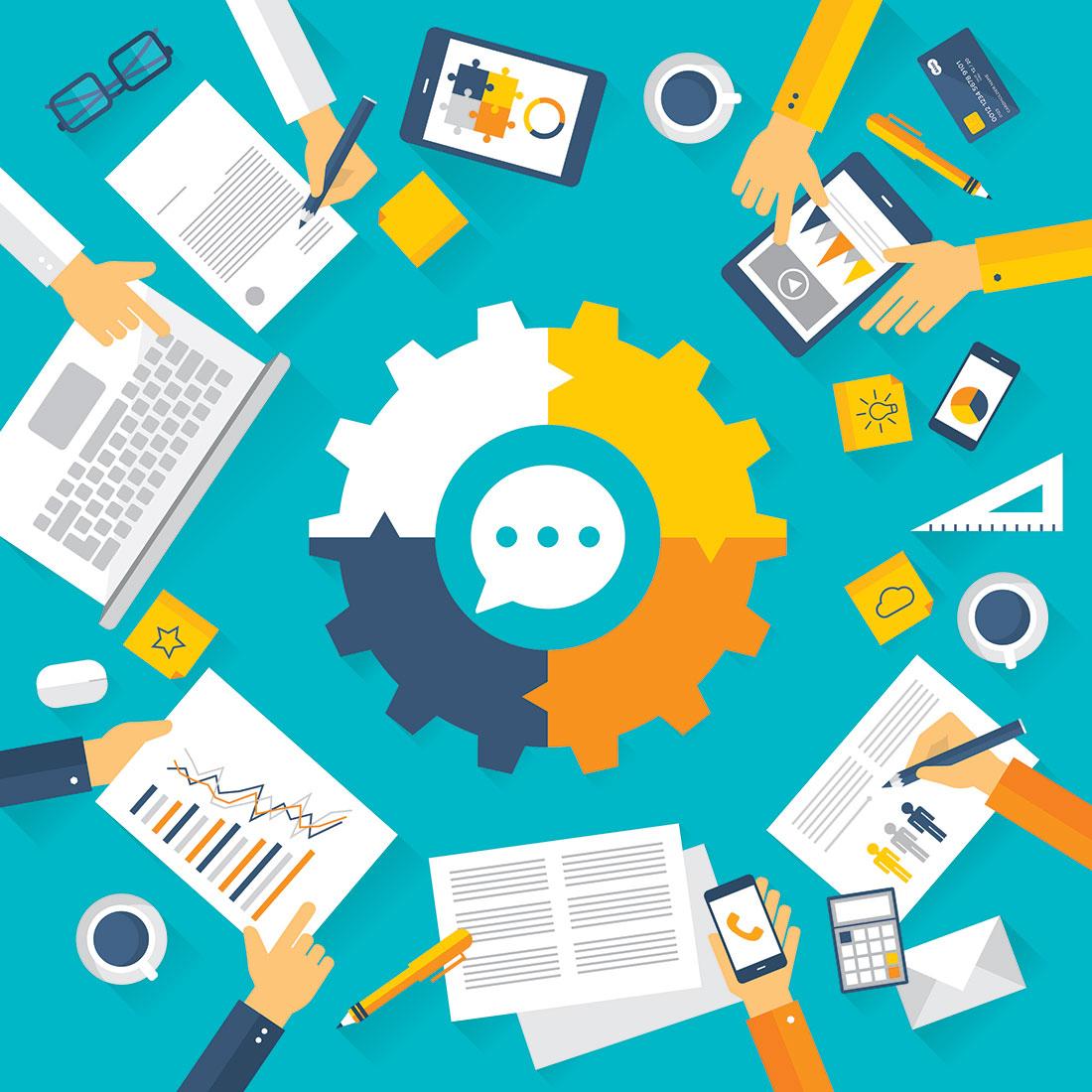 Help, I want to become a strategic communicator!
